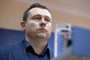 Назначение Бабикова замдиректора ГБР обжаловали в суде