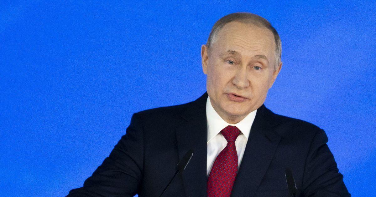 """""""Кінець цивілізації"""": Путін пригрозив глобальним конфліктом"""