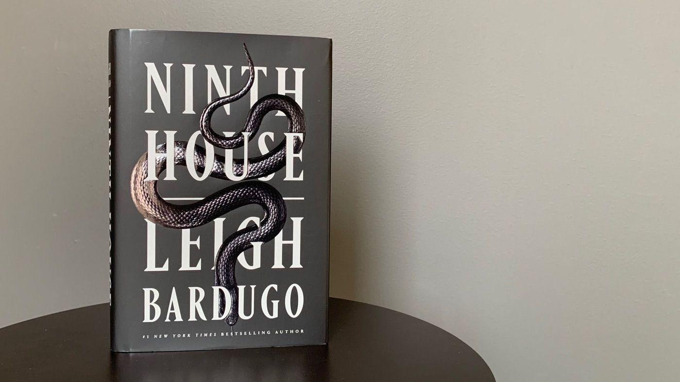 """""""Дев'ятий будинок"""" Лі Бардуґо"""