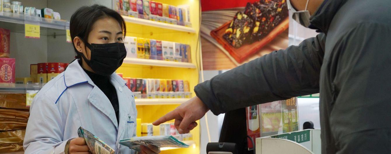 Китай обнаружил новые случаи местного заражения коронавирусом во Внутренней Монголии
