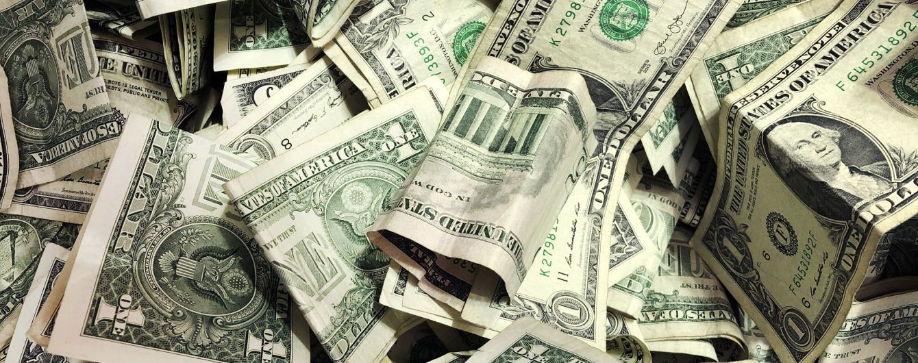 Американец приобрел на сдачу с ланча лотерейный билет и разбогател