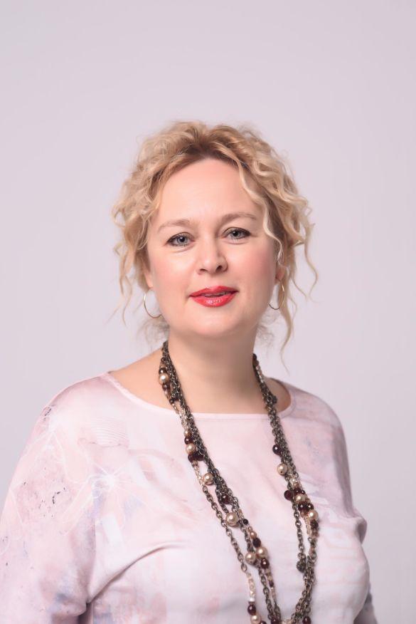 Татьяна Святенко