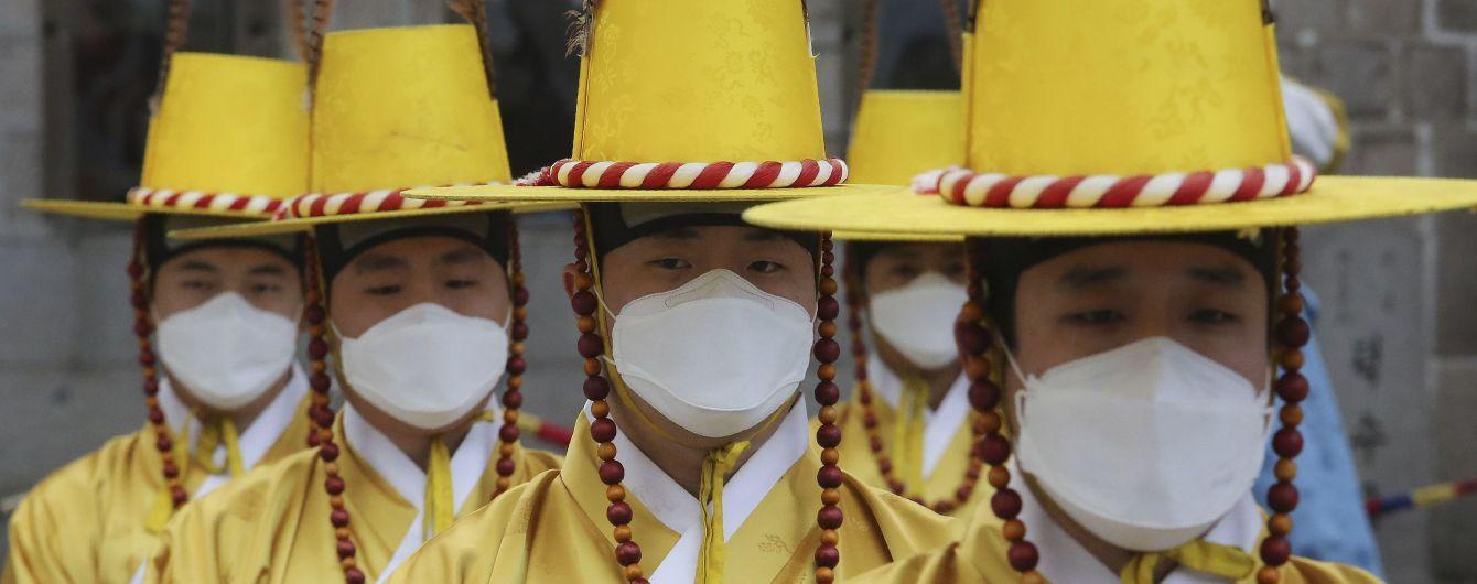 Вспышка в Пекине: китайская столица продолжает фиксировать новые случаи заражения коронавирусом