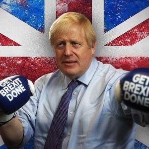 Велика Британія вийшла зі складу Євросоюзу. Текстовий онлайн