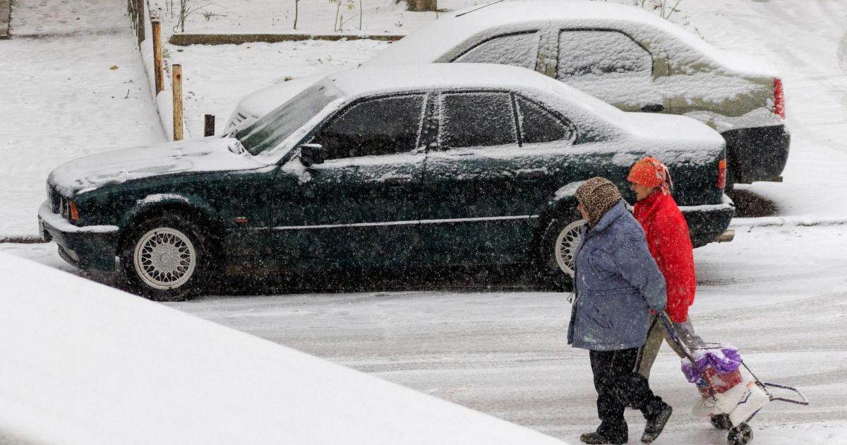 Прогноз погоды на 19 января: в Украине продолжаются сильные морозы, местами пройдет снег