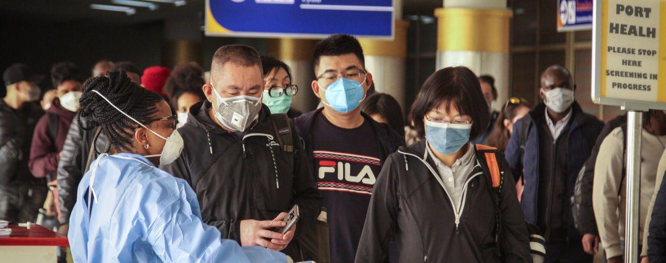 Стремительное распространение коронавируса: министры здравоохранения стран ЕС соберутся на чрезвычайное совещание