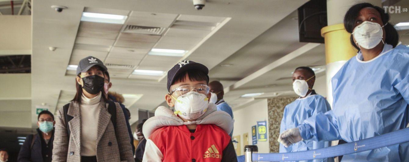 Пошел на спад: в Китае зафиксировали менее двадцати новых случаев коронавируса