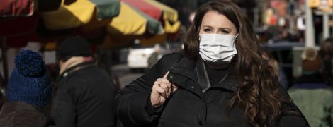СБУ ищет авторов фейка про коронавирус у украинцев