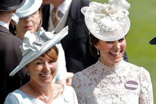 Керол Міддлтон 65: цікаві факти з життя матері герцогині Кембриджської