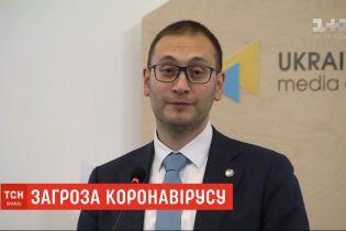 В Україні хороша медицина і вона впорається із китайським коронавірусом – представник ВООЗ
