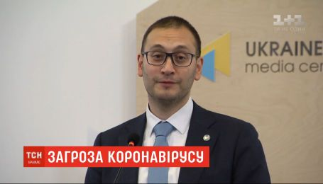 В Украине хорошая медицина и она справится с китайским коронавирусом - представитель ВОЗ