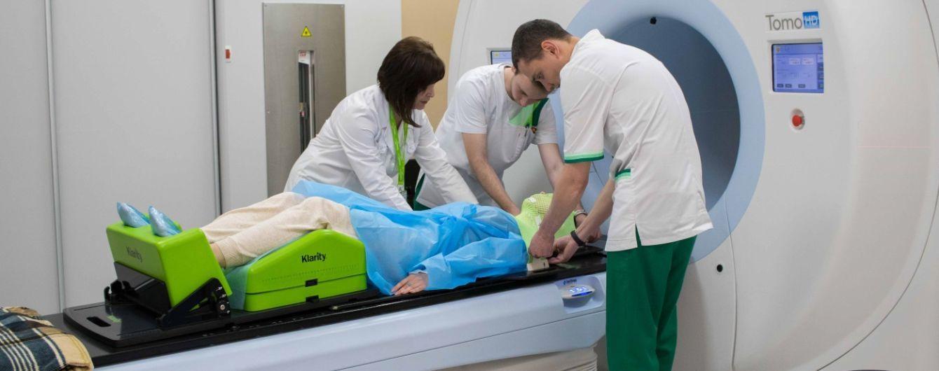 ТomoClinic: одна из лучших онкологических клиник в центре Украины