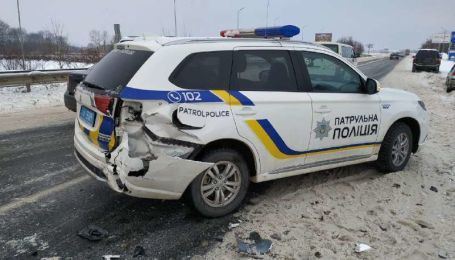 Подборка жутких аварий на украинских дорогах