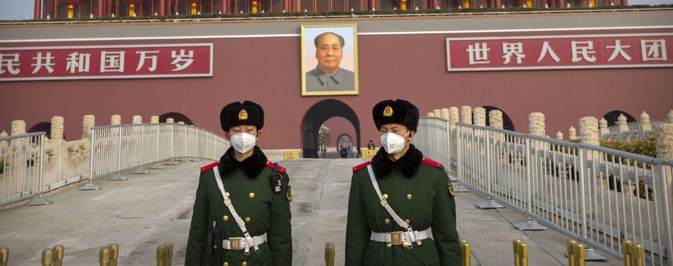 Пандемія коронавірусу. Китай заборонить в'їзд іноземцям – навіть з візами та посвідками на проживання