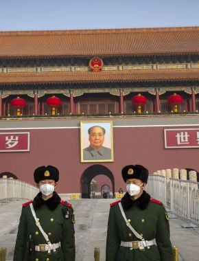 Симптоми та шляхи зараження: головне про коронавірус з Китаю