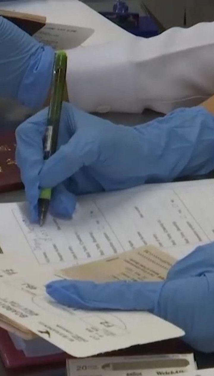 ВООЗ оголосила надзвичайний стан у зв'язку з поширенням китайського коронавірусу
