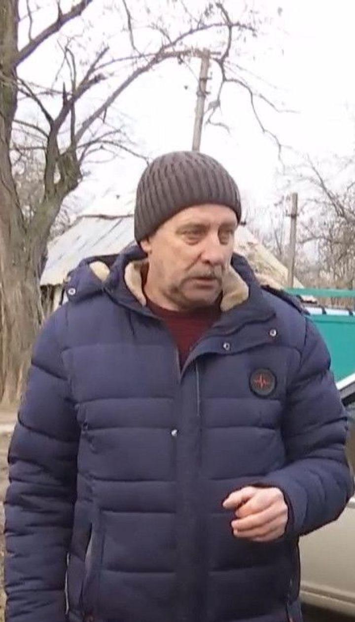 Жителі села Сорочине згуртувалися, аби захиститися від зухвалих нападів грабіжників
