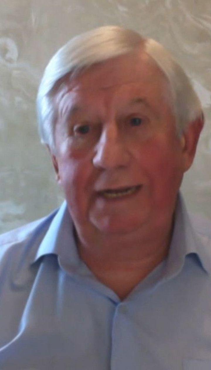 Ексклюзив ТСН: Віктор Шокін пережив дві клінічні смерті після отруєння ртуттю