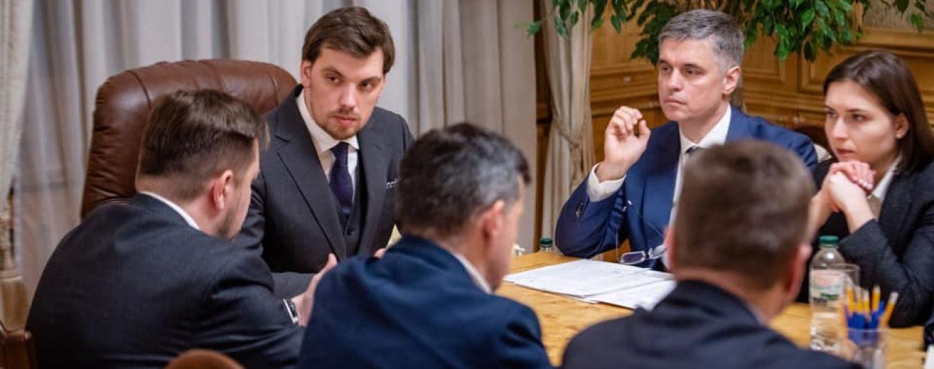 Нові прем'єр і низка міністрів: Рада готується перезавантажити Кабмін – ЗМІ