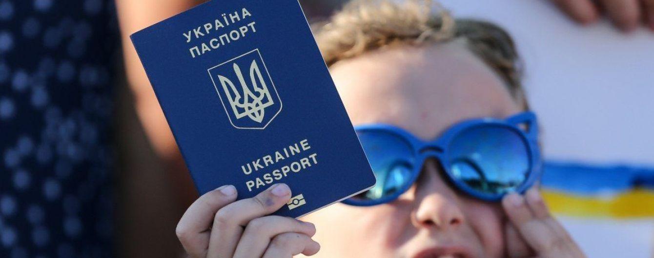 Украинцы заняли третье место по числу беженцев в США - The Washington Post