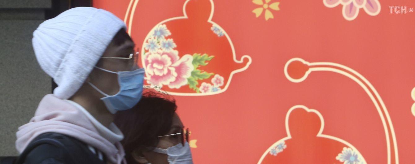 В Китае за сутки от коронавируса умерли 46 человек, общее число жертв - почти 260
