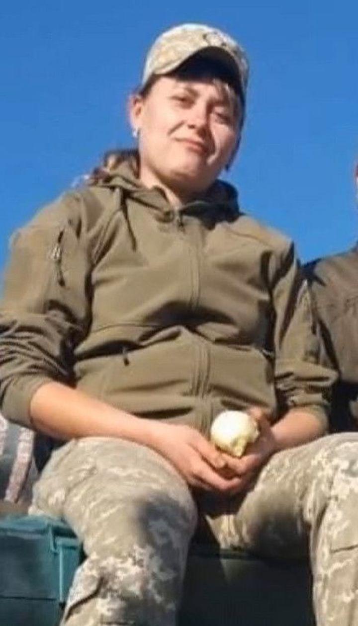 На Донбасі терористи вбили військову лікарку Клавдію Ситник