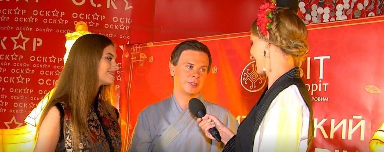 Дмитрий Комаров рассекретил, благодаря чему похудел на 10 килограммов