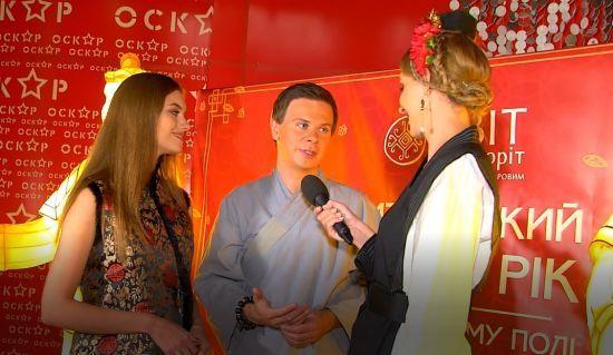 Дмитро Комаров розсекретив, завдяки чому схуднув на 10 кілограмів