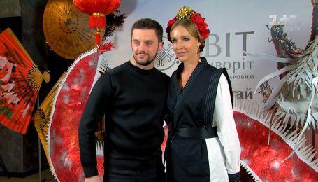 Как Макс Леонов случайно встретил Екатерину Кухар в Китае