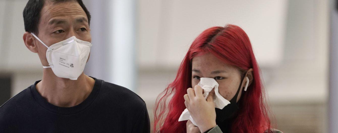 От китайского коронавируса умерли уже более 360 человек. Количество больных превысило 17 тысяч