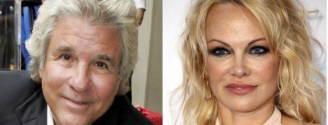Памела Андерсон заявила, что не была в браке с Джоном Питерсом и ищет последнего мужа