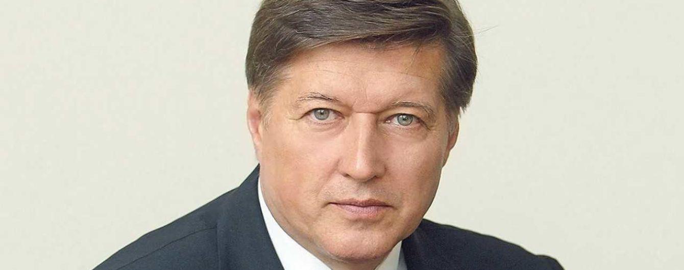 Об'єднання міністерств суттєво обмежує повноваження керівника спортивної галузі – віце-президент НОК України Віктор Корж