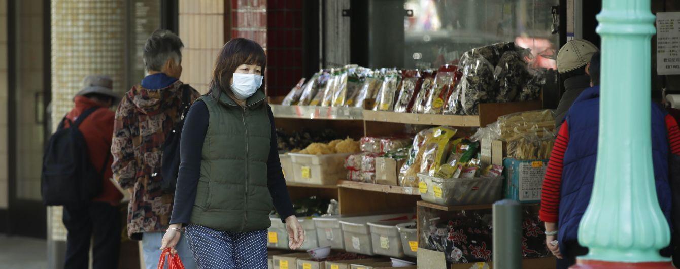 Вспышка коронавируса: в Южной Корее подтвердили еще 142 случая заражения