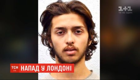Чоловіка, який вчинив теракт у Лондоні, напередодні нападу звільнили з в'язниці