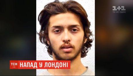 Мужчину, который совершил теракт в Лондоне, накануне нападения освободили из тюрьмы