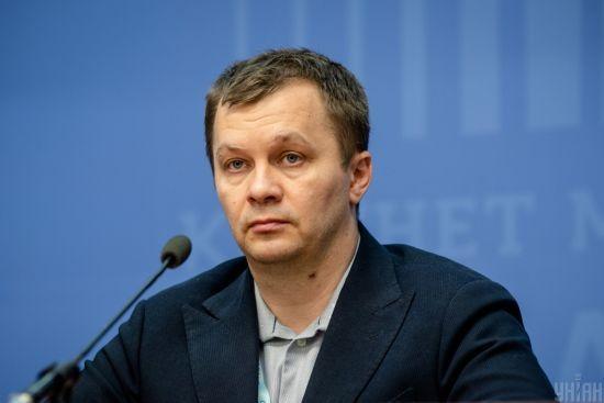 Міністр Милованов розповів, скільки Україні треба років і грошей, щоб наздогнати сусідів