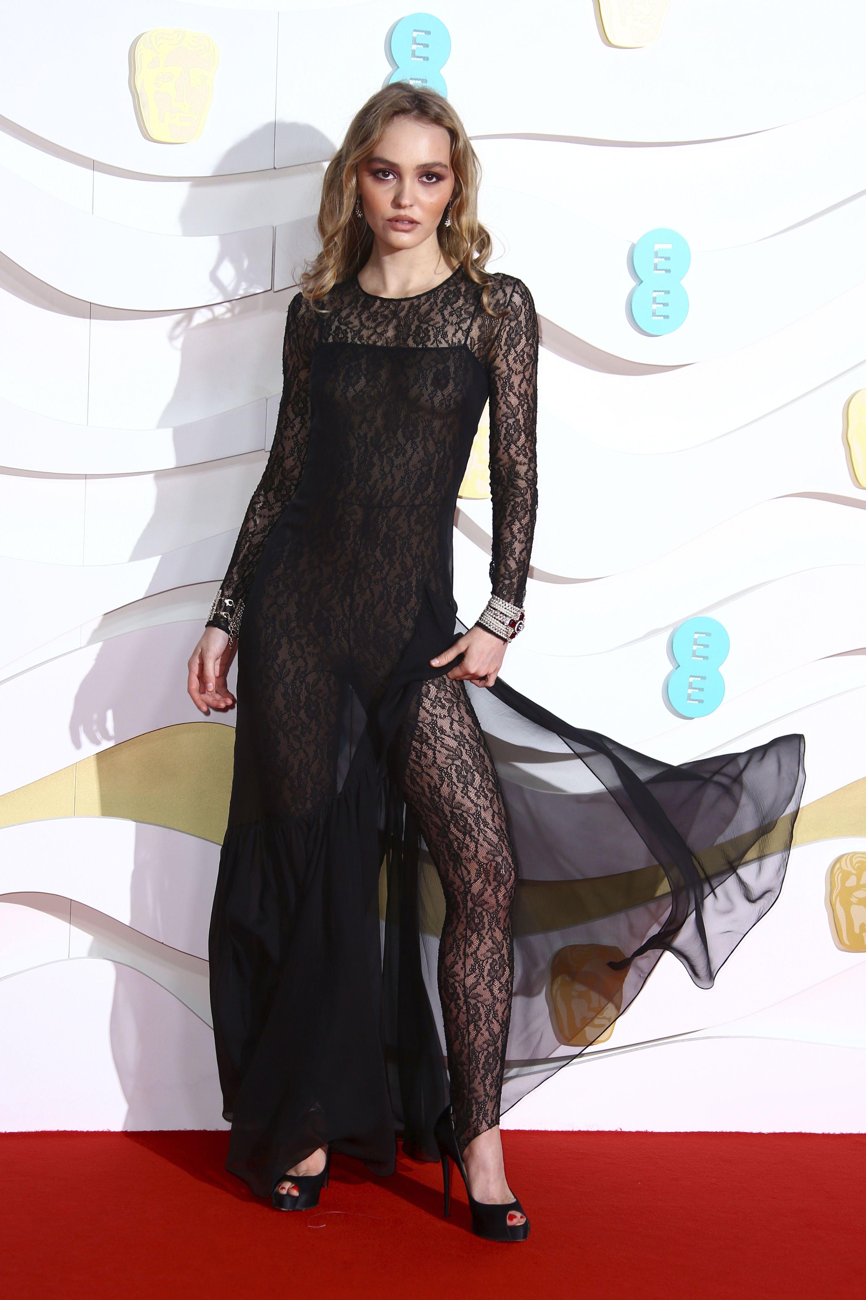 BAFTA-2020, зірки_15