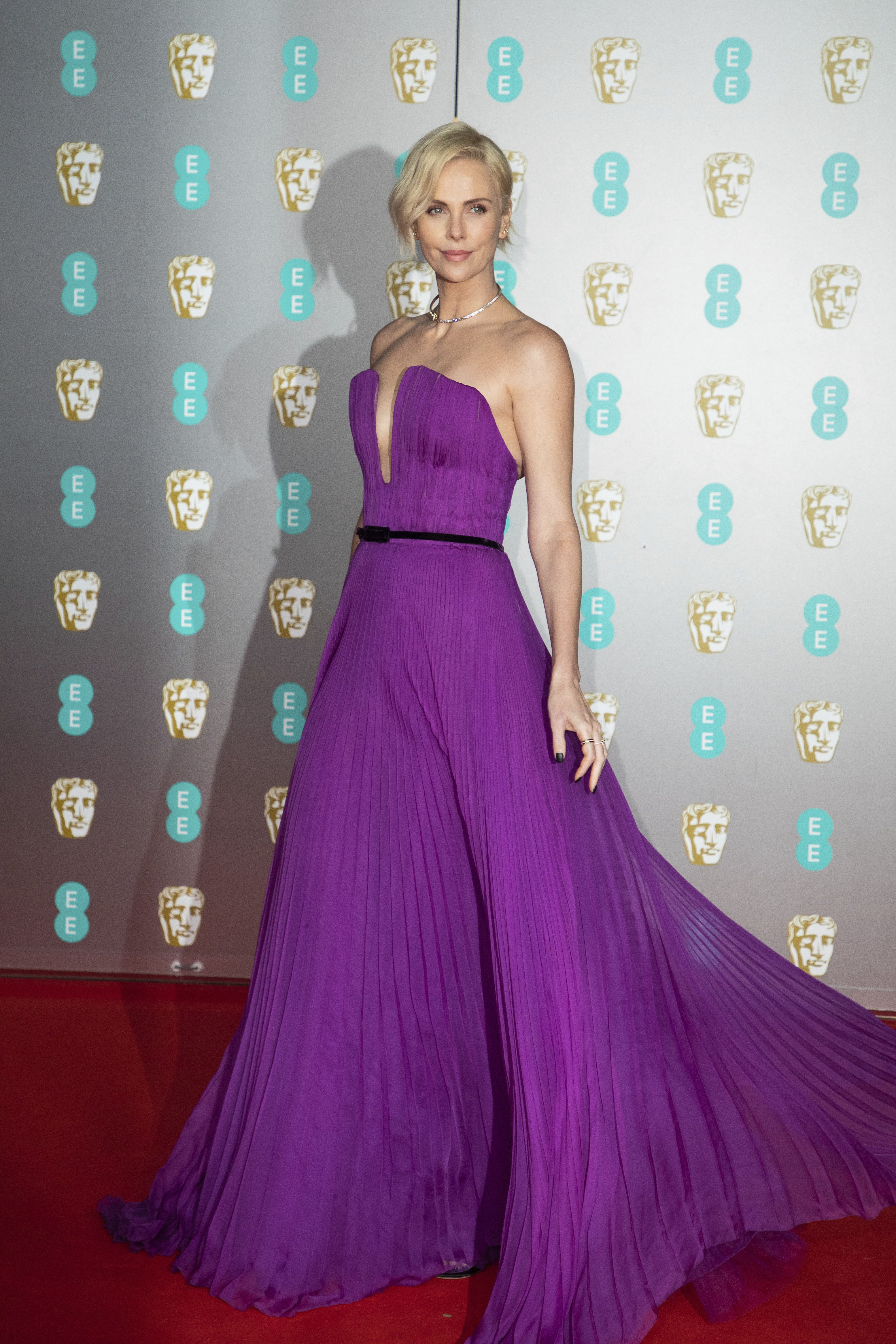 BAFTA-2020, зірки_13
