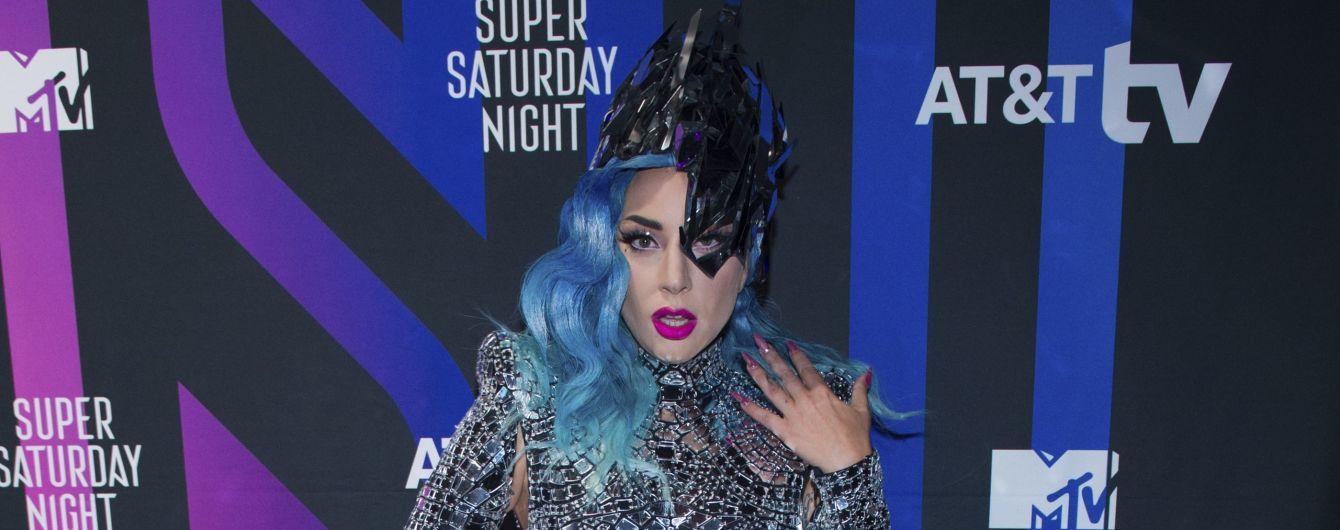 Леді Гага розсекретила свого бойфренда
