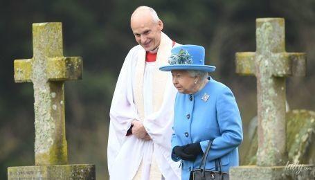 5 шокирующих фактов о королевской семье