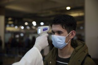 Евакуйованих з Китаю українців можуть розмістити у санаторії під Києвом. Місцеві жителі і депутати проти