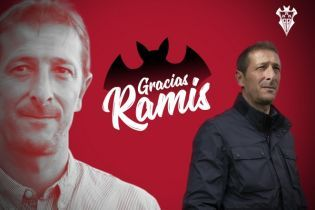 Клуб Зозули уволил главного тренера после поражения от команды Лунина