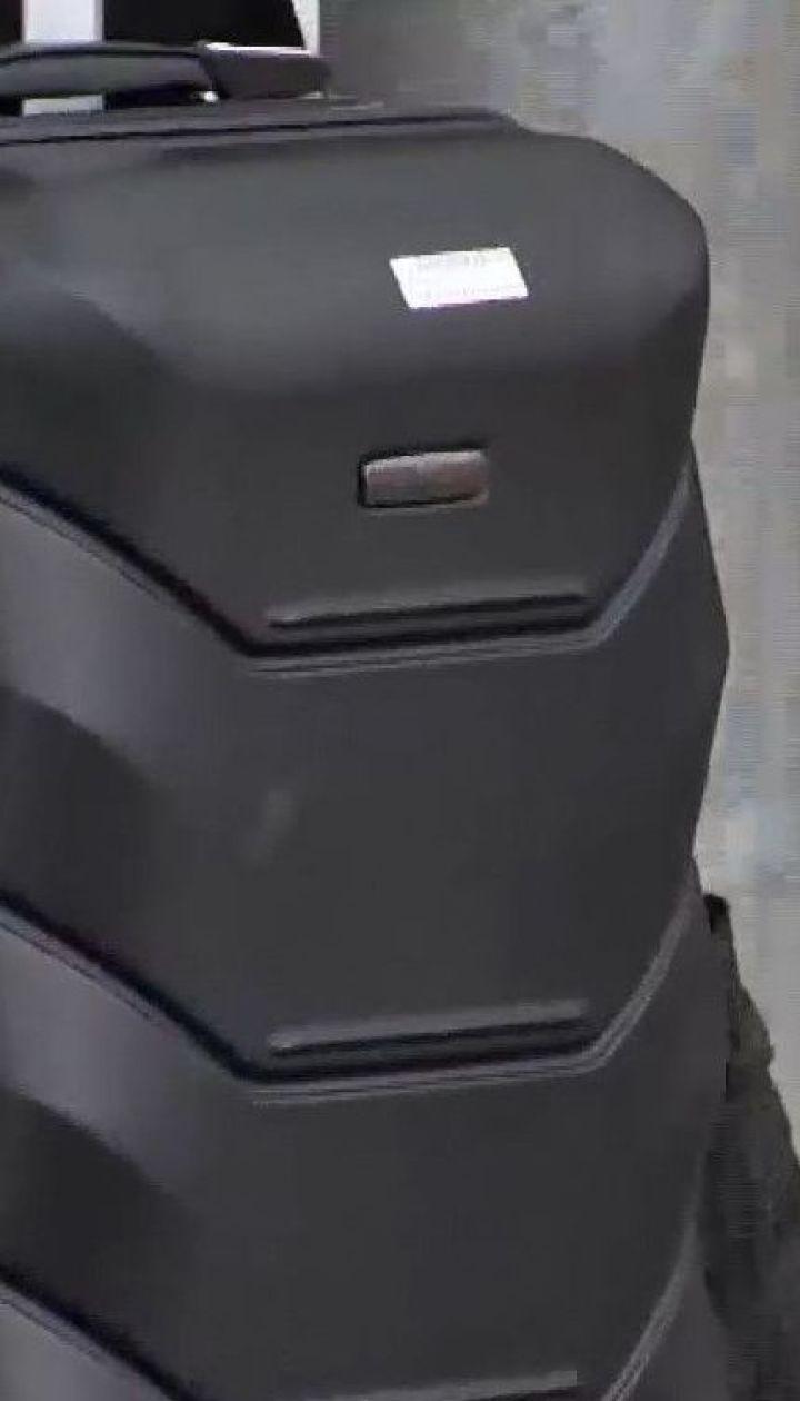 Укрзалізниця пропонує своїм пасажирам кур'єрську доставку багажу – Економічні новини