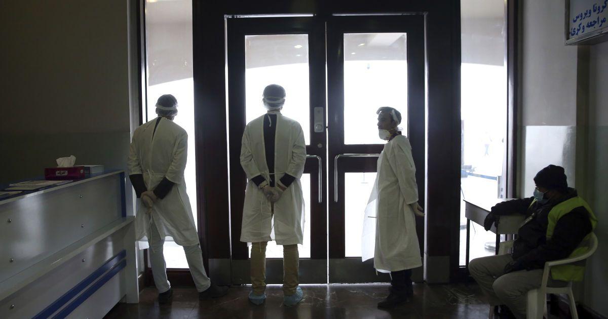 Смертность от коронавируса в мире