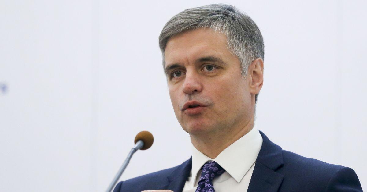 Рада звільнила віцепрем'єра з питань євроінтеграції Пристайка