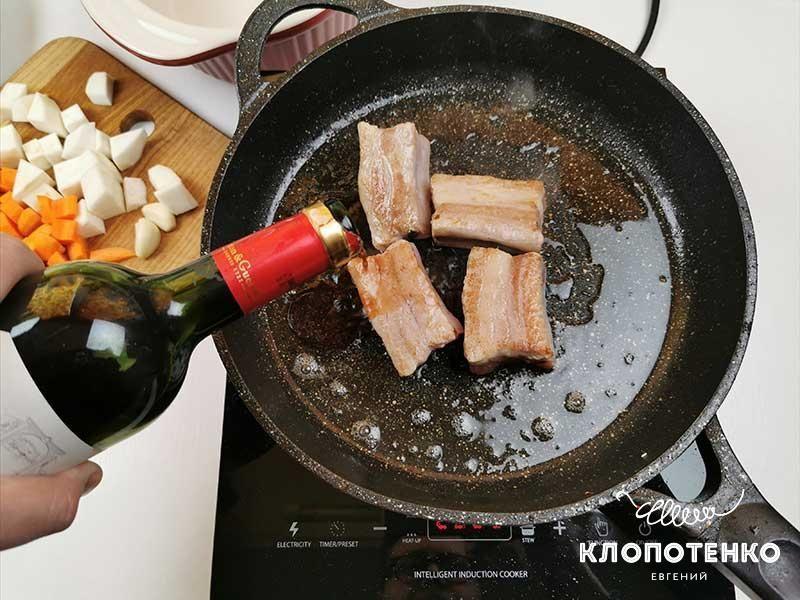 Печеня зі свинячими ребрами, для блогів_4