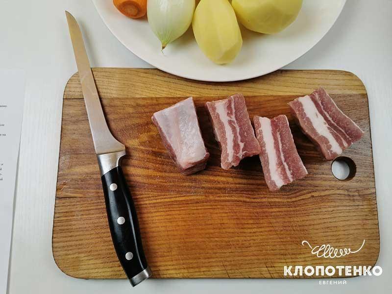 Печеня зі свинячими ребрами, для блогів_1