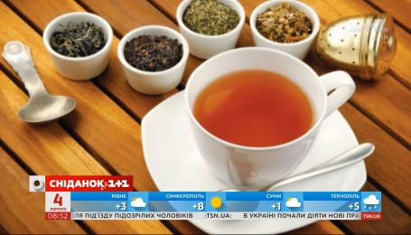 Чем цейлонский чай отличается от других