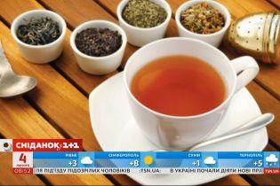 Чим цейлонський чай відрізняється від інших