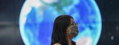 В Китае зафиксировали два новых случая активной формы коронавируса